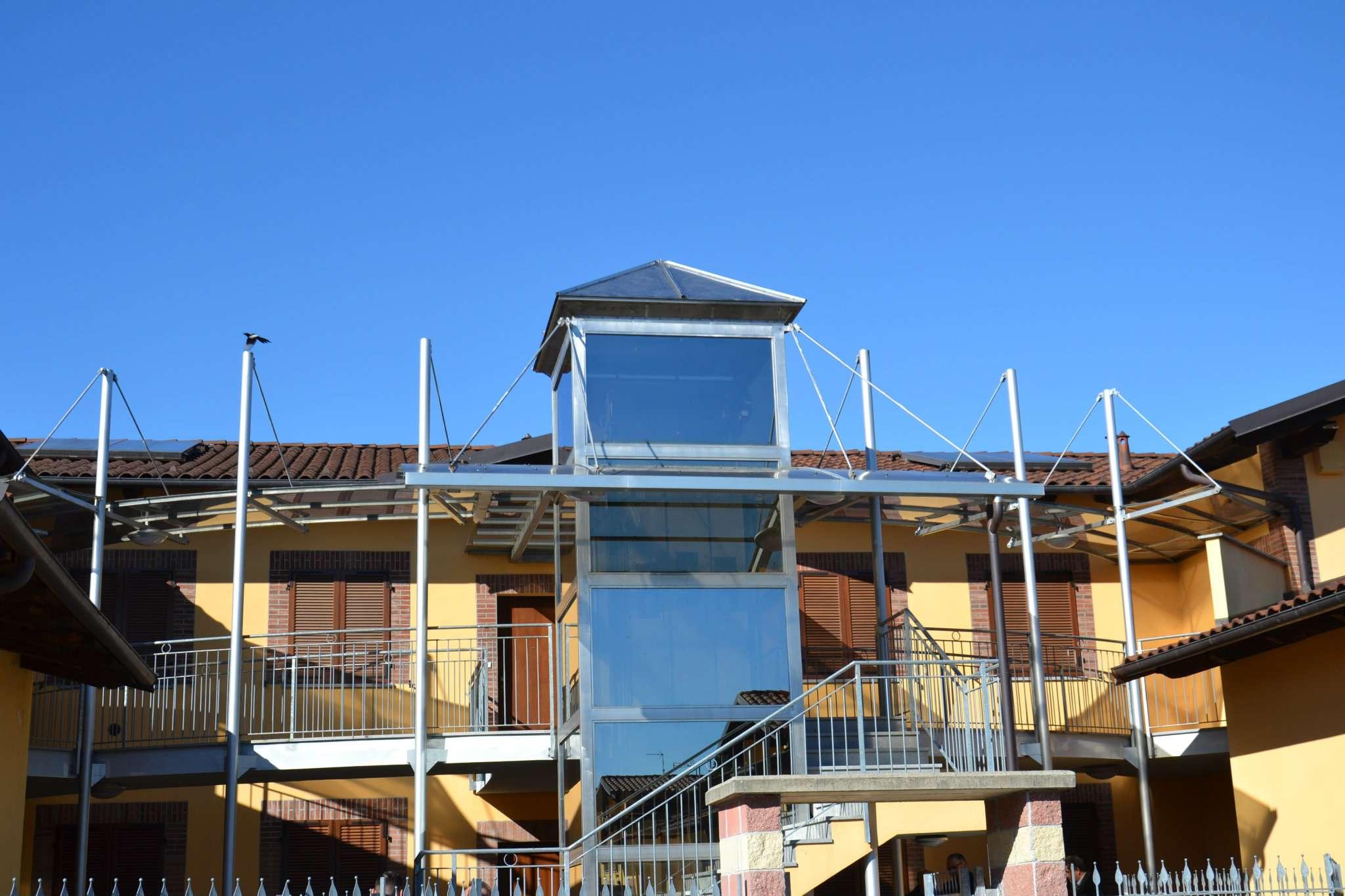 Appartamento in Vendita a Rivarolo Canavese