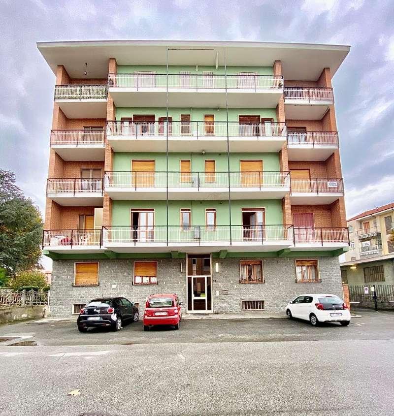 Appartamento in vendita a Airasca, 2 locali, prezzo € 95.000 | CambioCasa.it