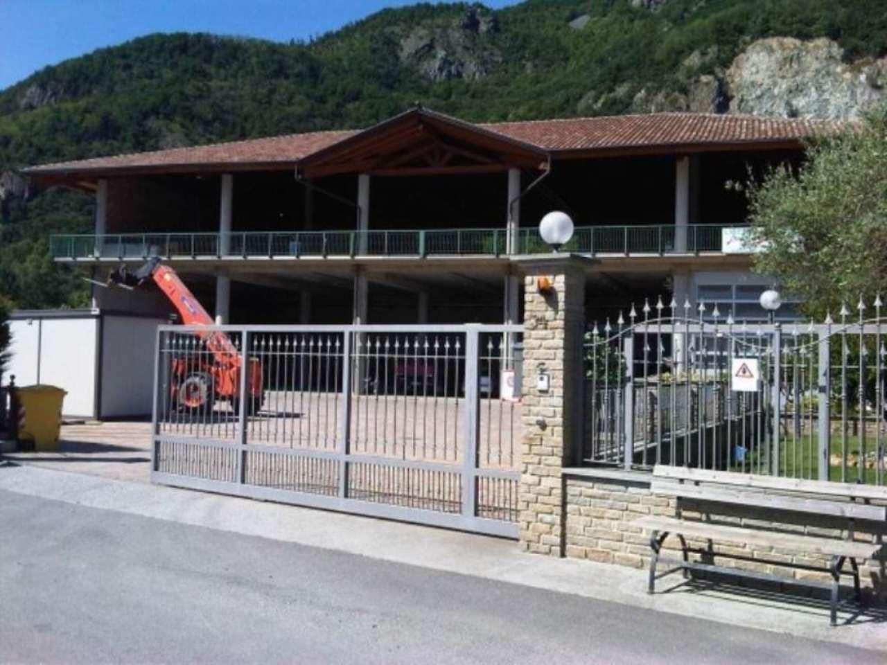 Magazzino in vendita a Sant'Ambrogio di Torino, 9999 locali, Trattative riservate | PortaleAgenzieImmobiliari.it