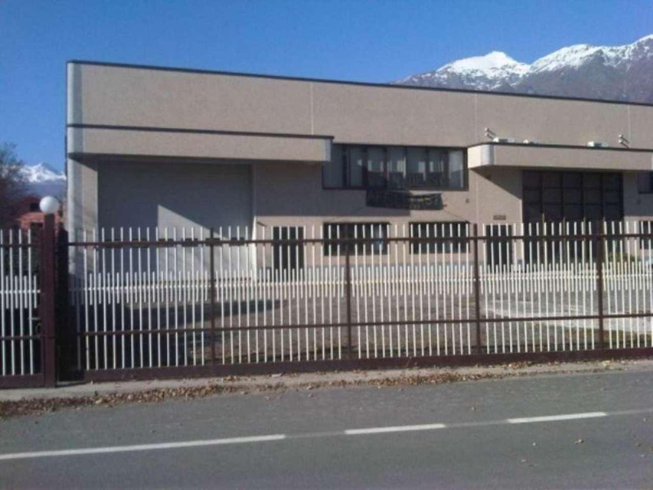 Capannone in vendita a Bruzolo, 9999 locali, Trattative riservate | PortaleAgenzieImmobiliari.it