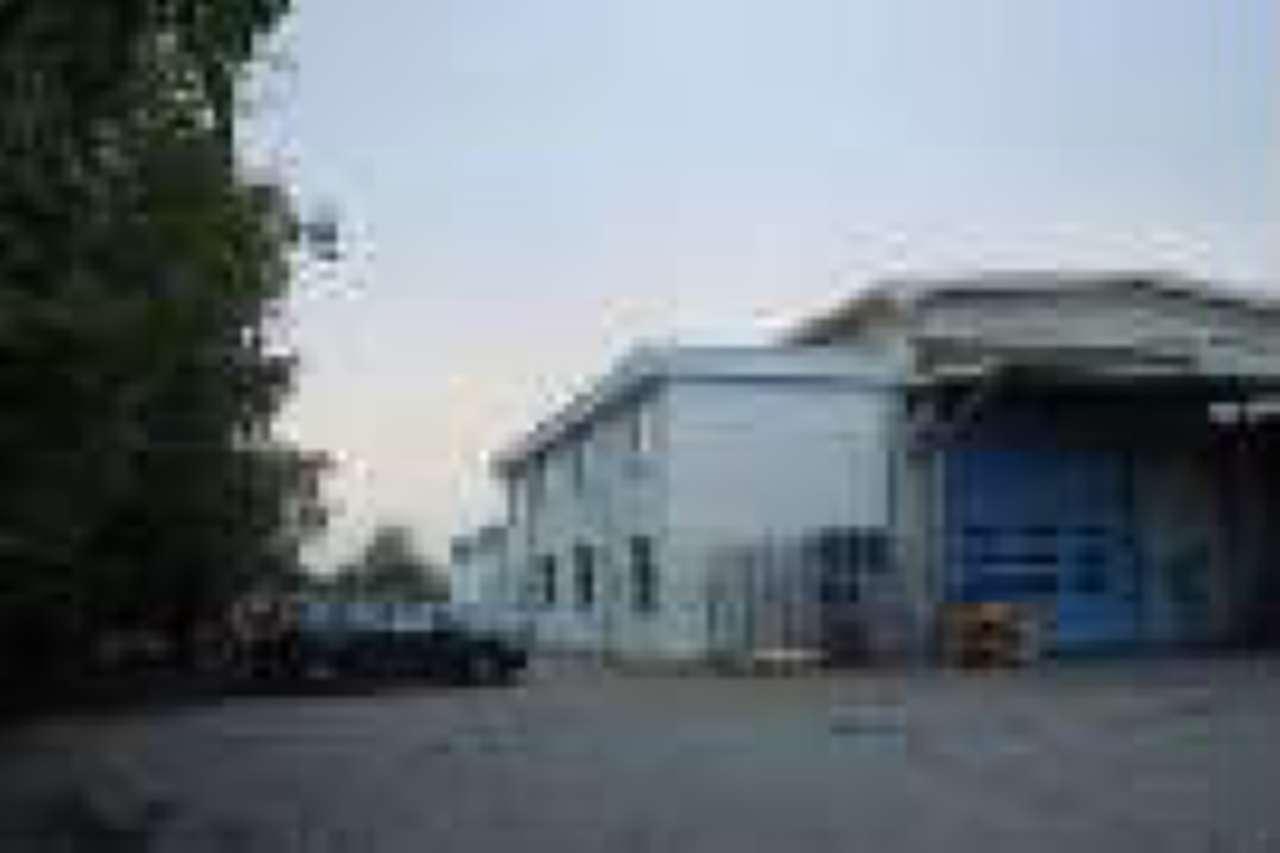 Capannone in vendita a Alpignano, 9999 locali, Trattative riservate | PortaleAgenzieImmobiliari.it