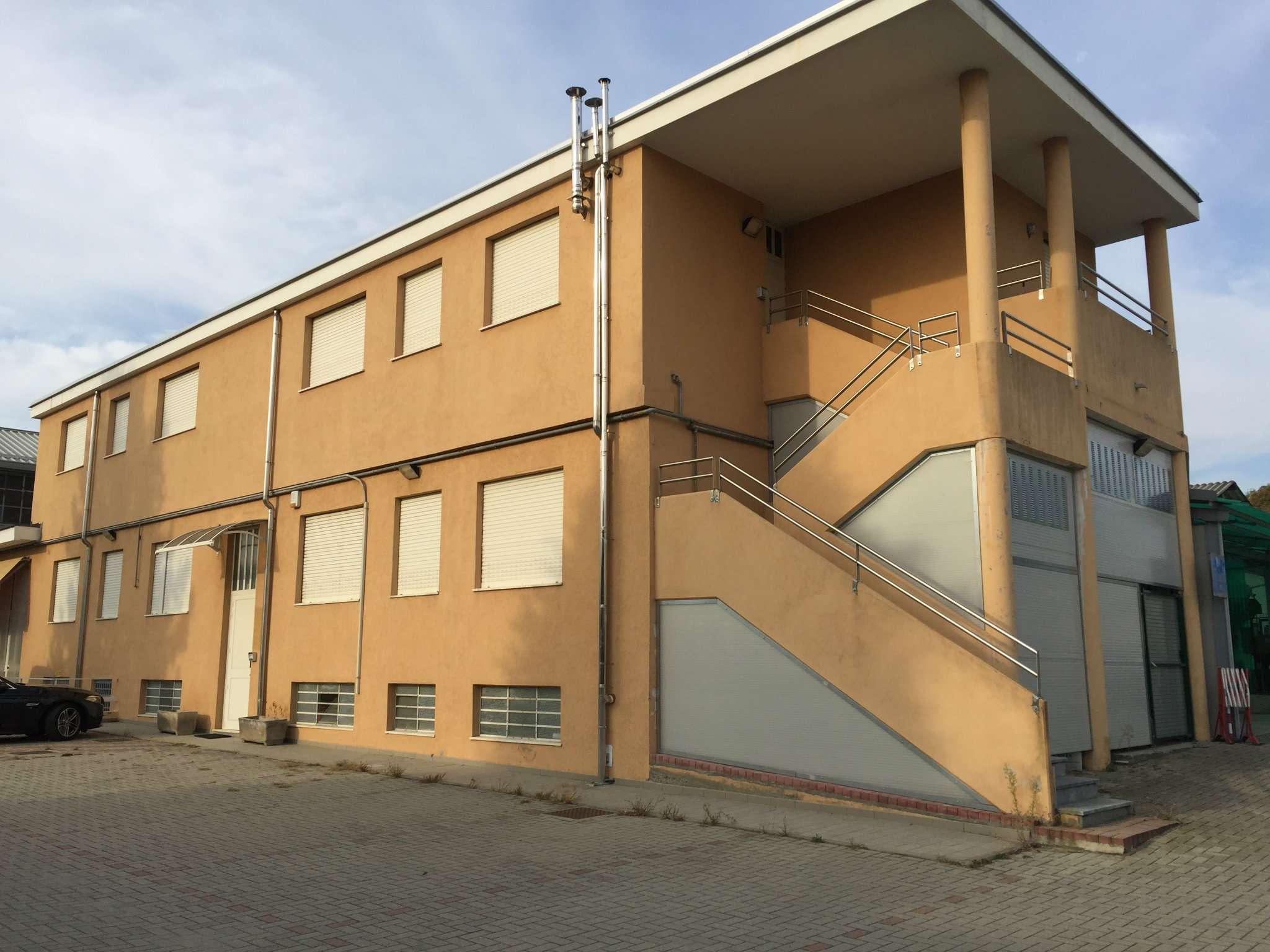 Capannone in vendita a Rivoli, 9999 locali, Trattative riservate | PortaleAgenzieImmobiliari.it