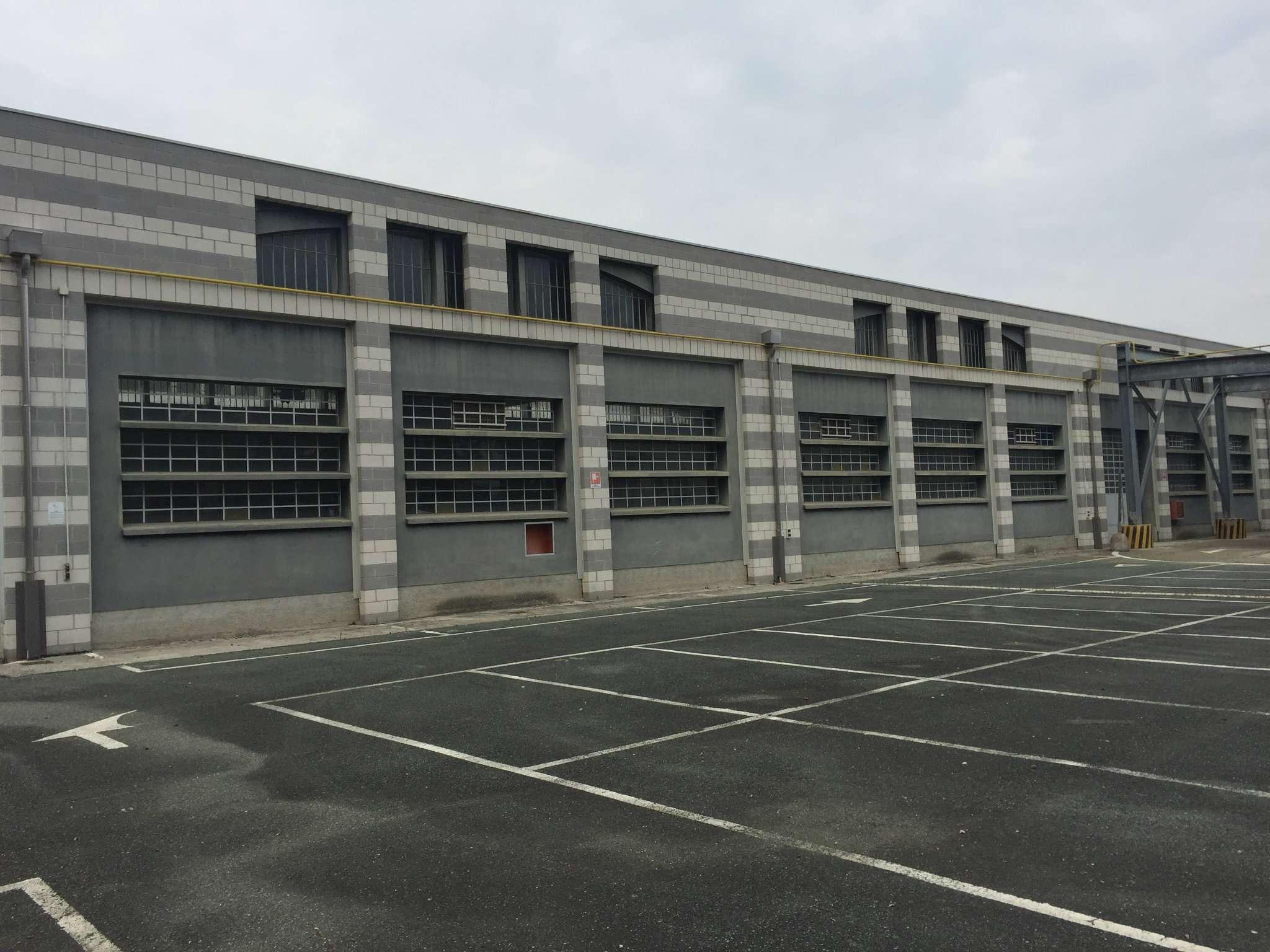 Capannone in vendita a Novi Ligure, 9999 locali, Trattative riservate | PortaleAgenzieImmobiliari.it
