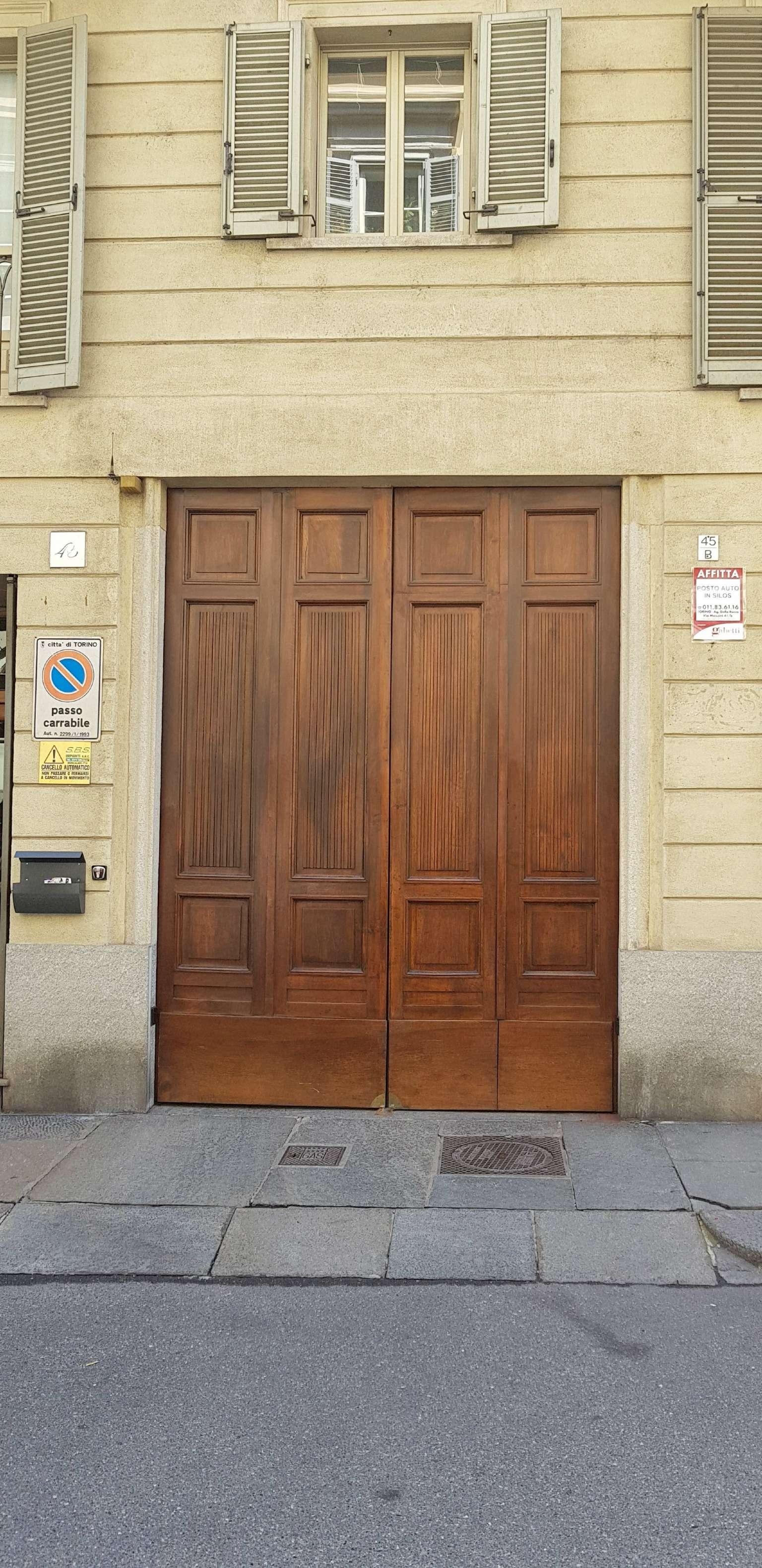 Altro in affitto a Torino, 1 locali, zona Centro, Quadrilatero Romano, Repubblica, Giardini Reali, prezzo € 120 | PortaleAgenzieImmobiliari.it