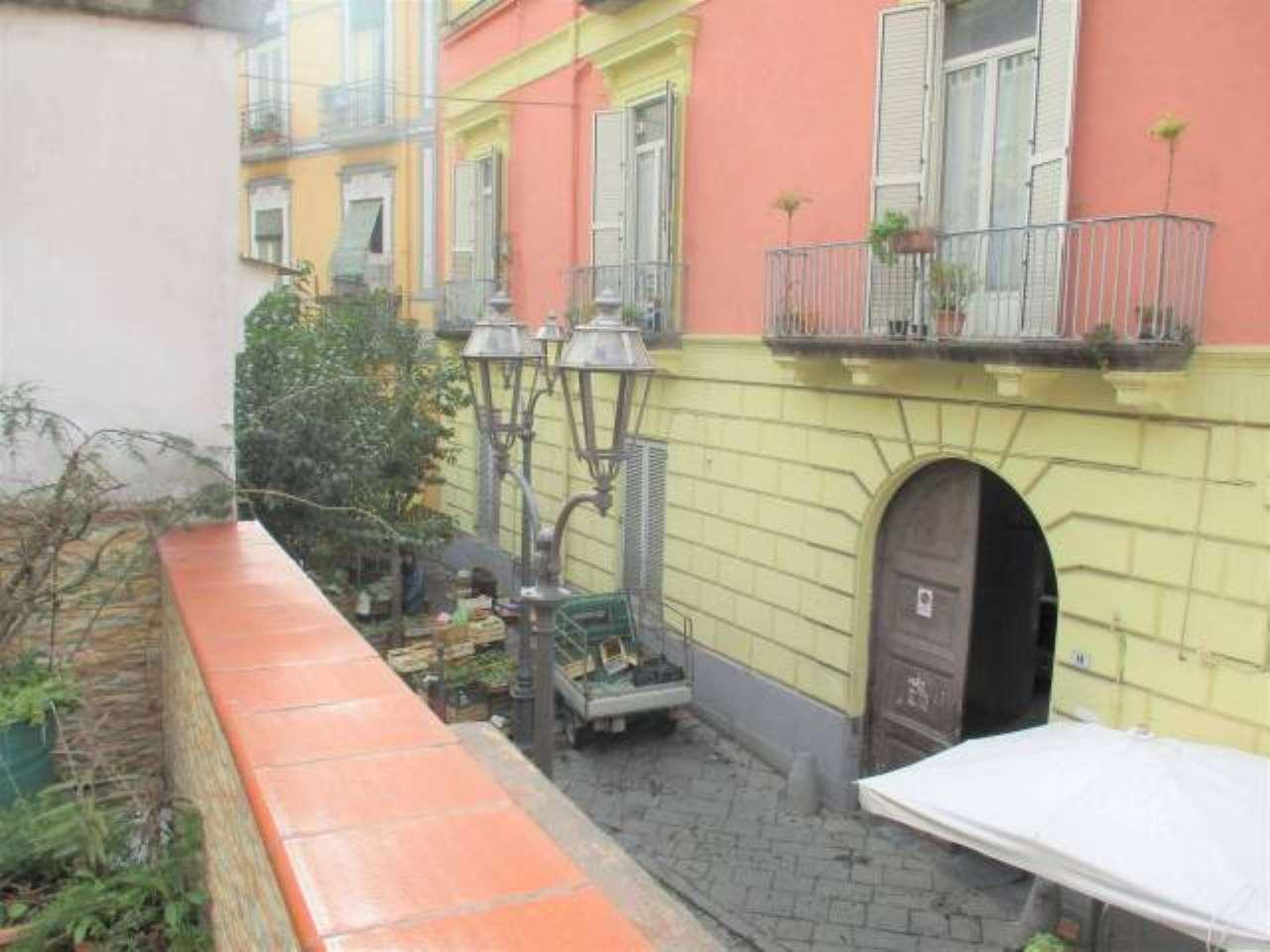Appartamenti Quadrilocali In Vendita A Portici