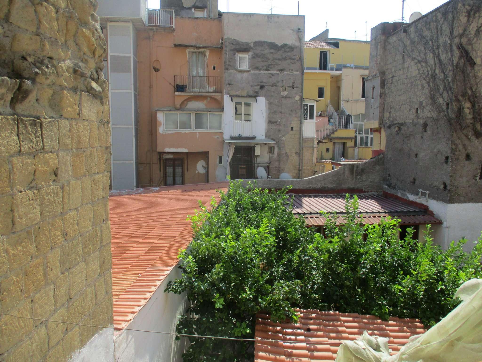 Appartamento Con Terrazzo A Portici Cambiocasa It