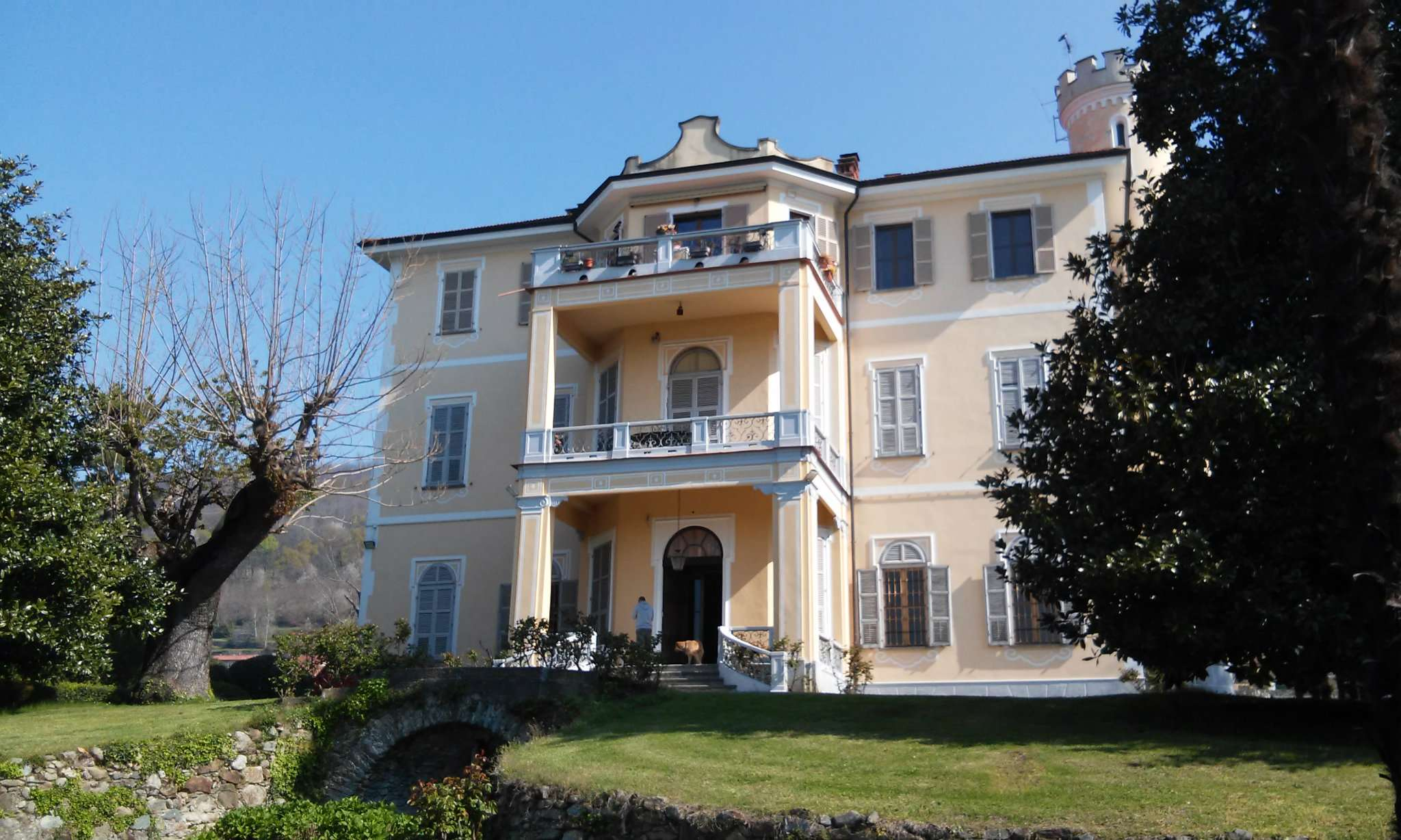 Appartamento in vendita a Piverone, 9999 locali, prezzo € 275.000 | CambioCasa.it