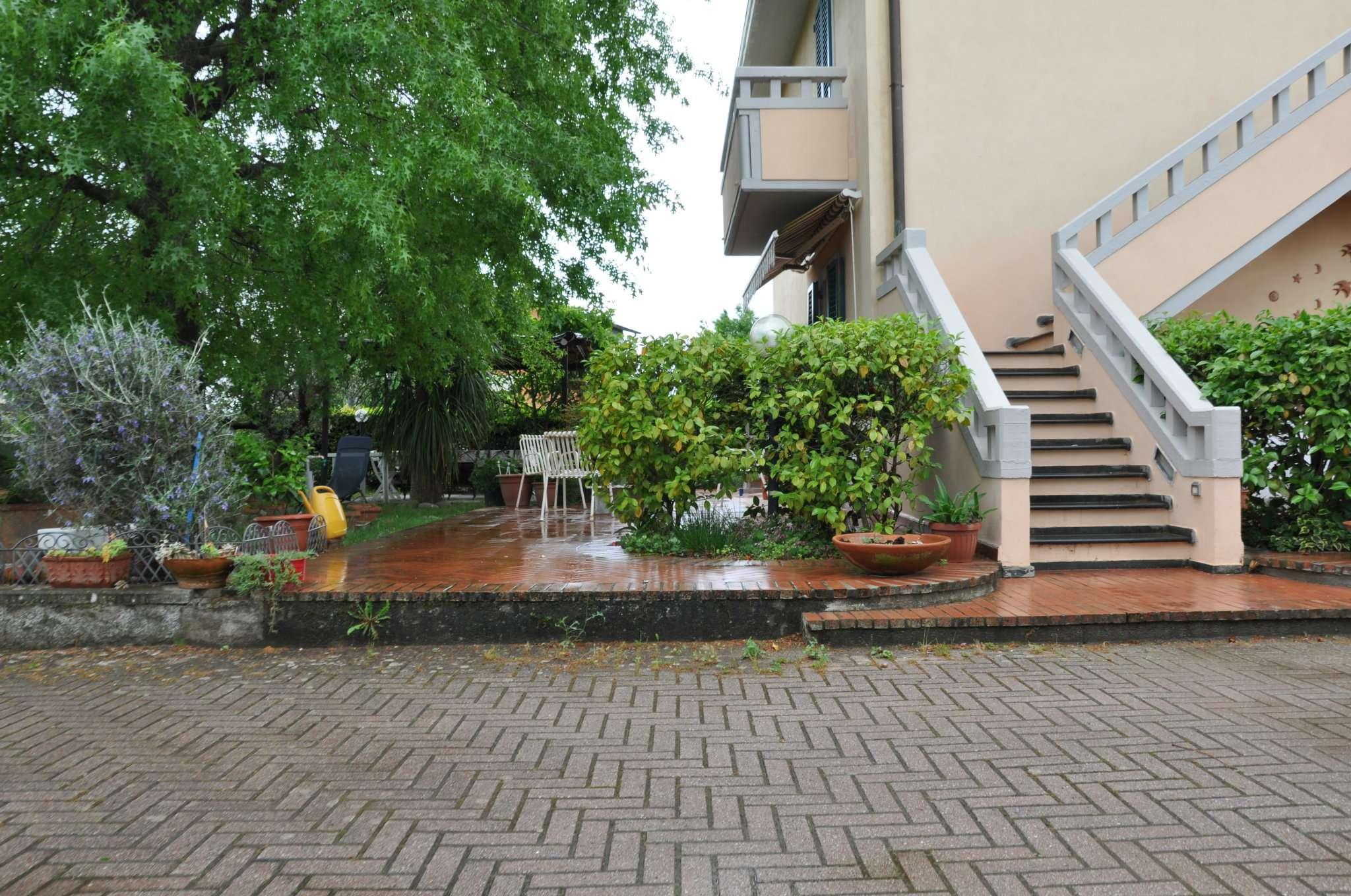 Appartamento con giardino a pistoia - Case in vendita pistoia giardino ...