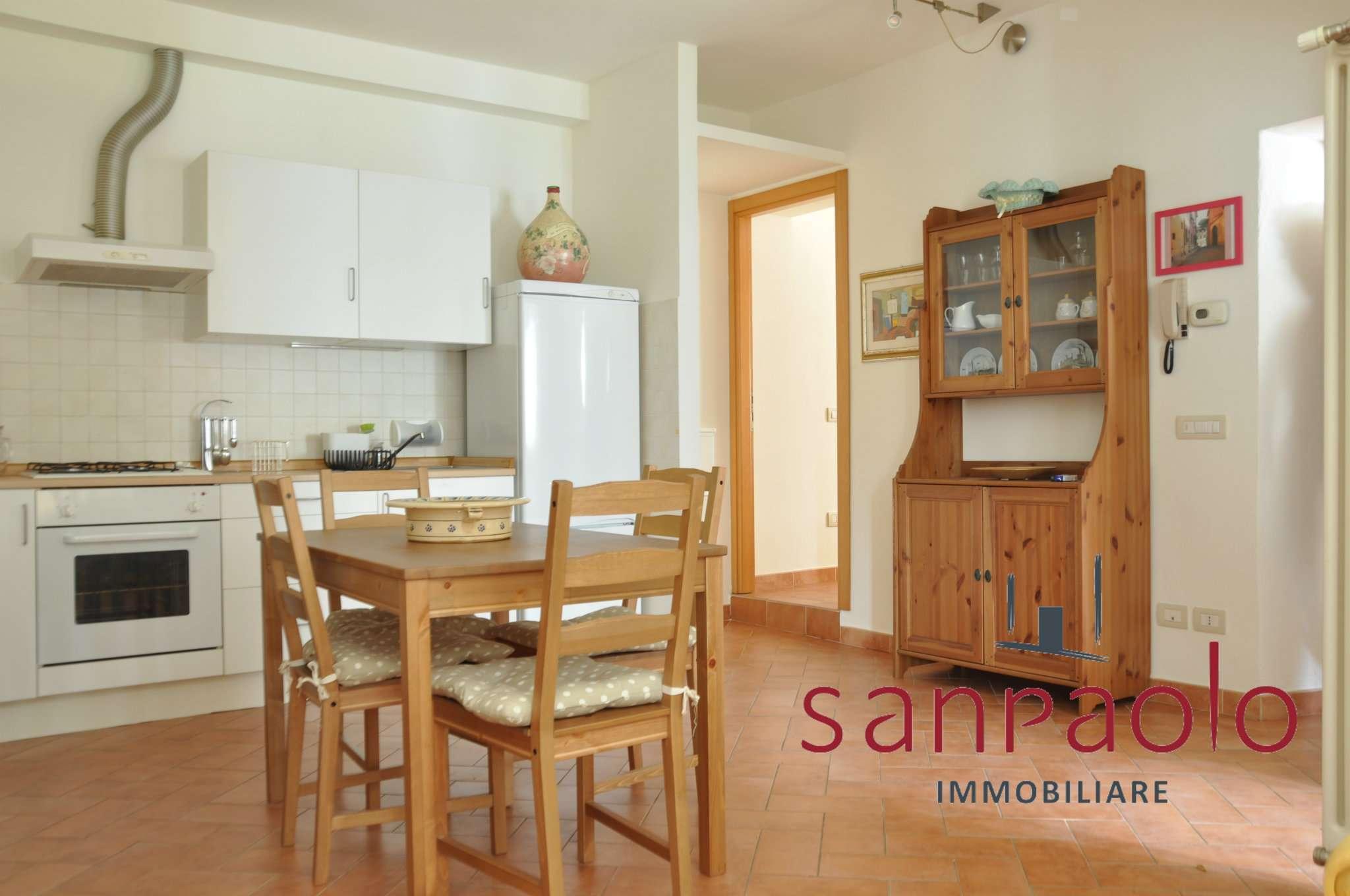 Appartamento in affitto a Pistoia, 2 locali, prezzo € 550 | PortaleAgenzieImmobiliari.it