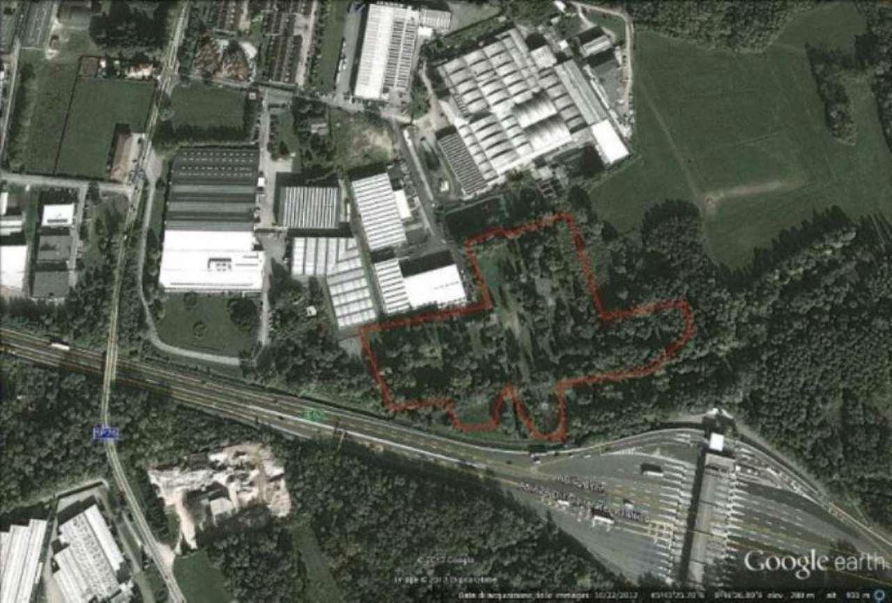 Terreno Agricolo in vendita a Besnate, 9999 locali, prezzo € 600.000 | CambioCasa.it