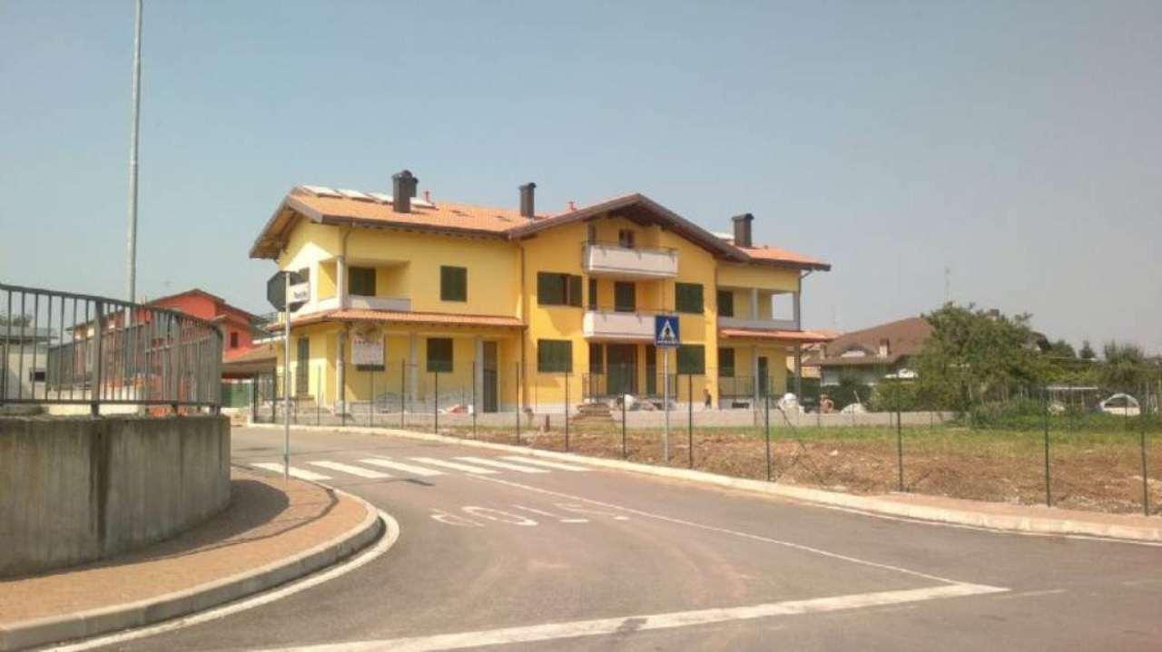 Attico / Mansarda in Vendita a Albizzate
