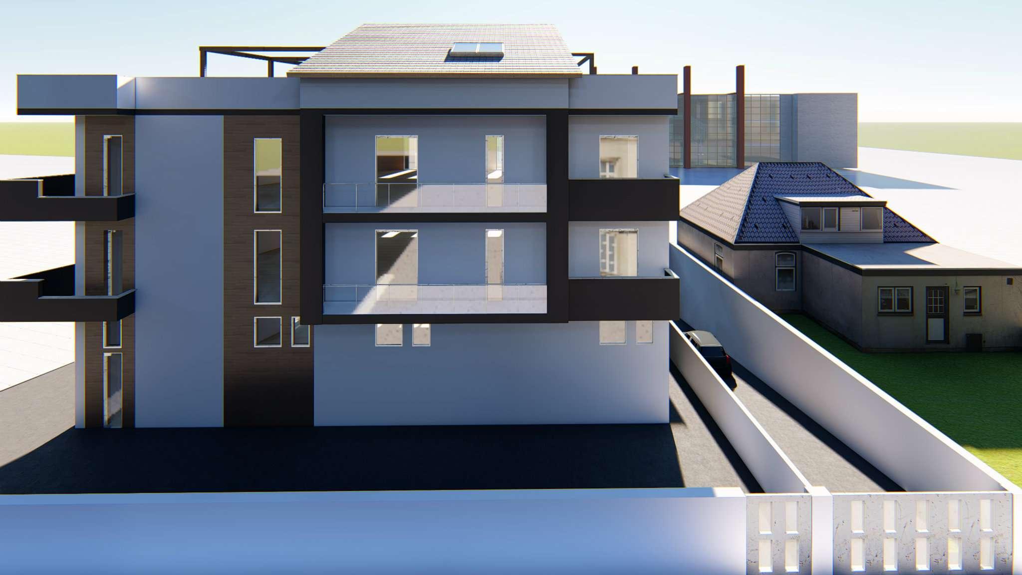 Appartamento in vendita a Giugliano in Campania, 3 locali, prezzo € 145.000 | PortaleAgenzieImmobiliari.it