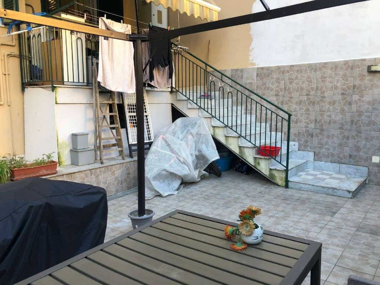 Appartamento in vendita a Giugliano in Campania, 3 locali, prezzo € 125.000 | PortaleAgenzieImmobiliari.it