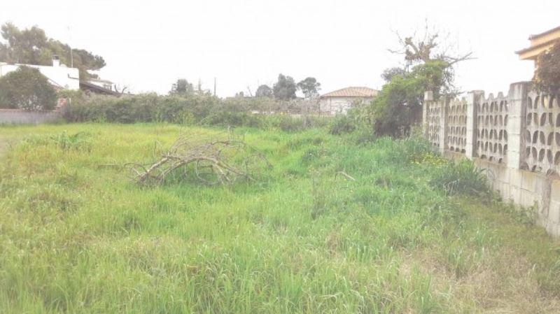 Terreno Edificabile Residenziale in vendita a Aprilia, 9999 locali, prezzo € 45.000   CambioCasa.it