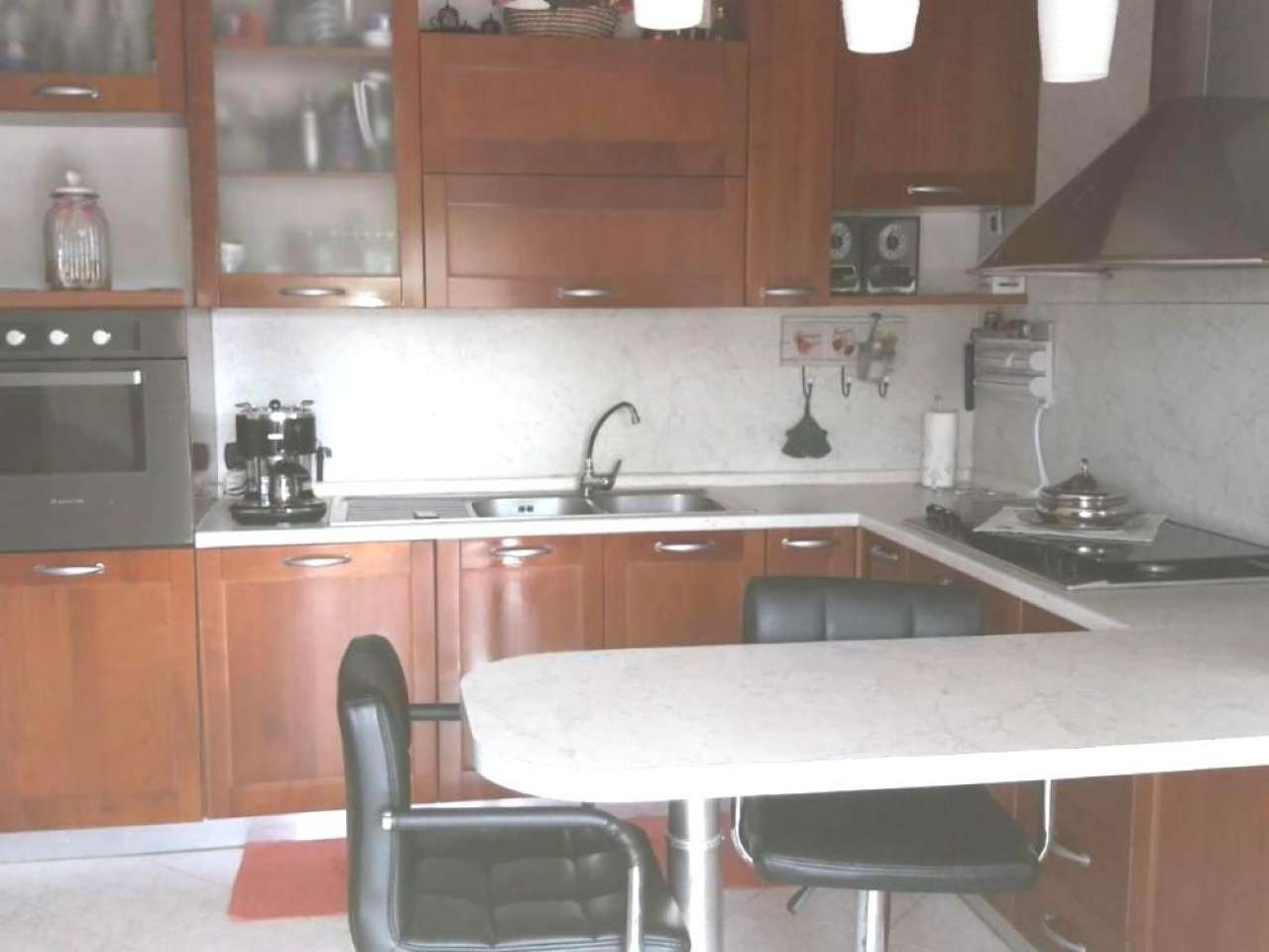 Appartamento ristrutturato in vendita Rif. 7969977
