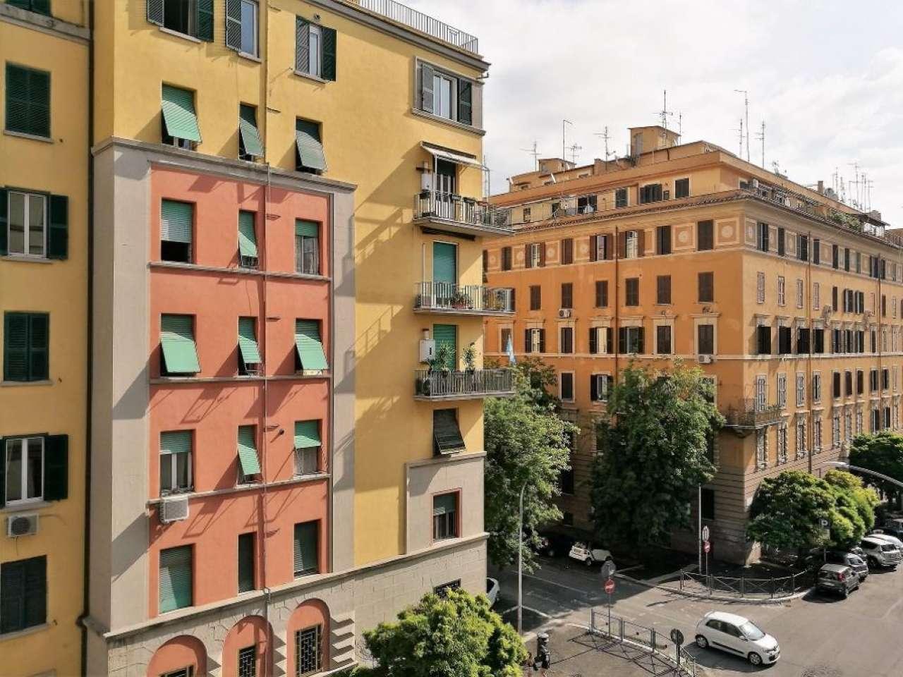 Appartamento in vendita a Roma, 4 locali, zona Zona: 14 . San Giovanni, Re di Roma, P.ta Metronia, prezzo € 559.000 | CambioCasa.it