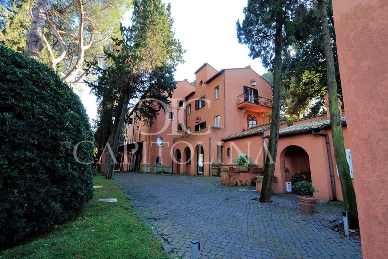 Villa in vendita a Roma, 9999 locali, zona Zona: 15 . Appio Latino, Appia Antica, Furio Camillo, Alberone, prezzo € 5.500.000 | CambioCasa.it