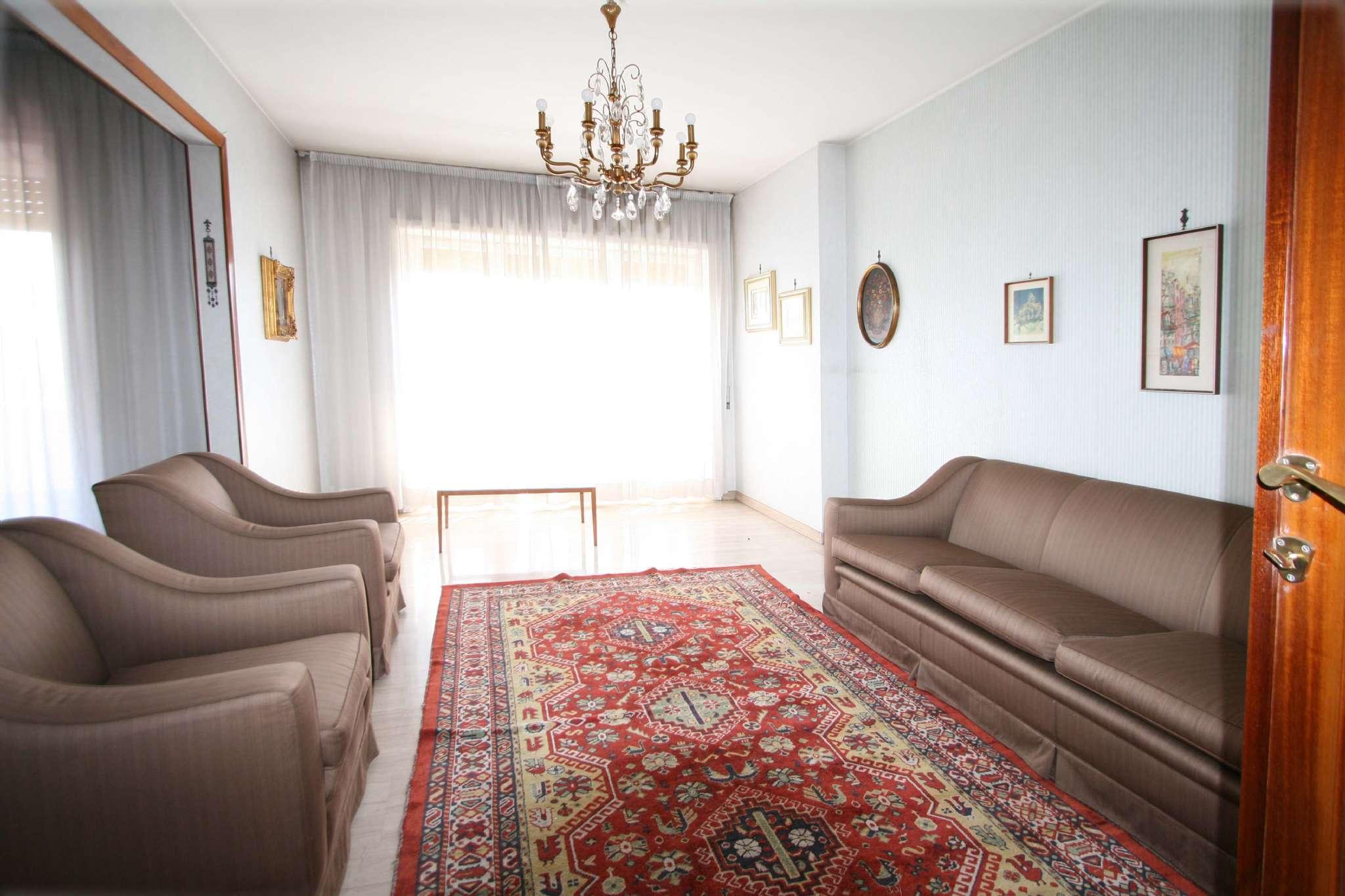 Appartamento in vendita a Roma, 5 locali, zona Zona: 19 . Colombo, Garbatella, Navigatori, Omboni, prezzo € 399.000 | CambioCasa.it