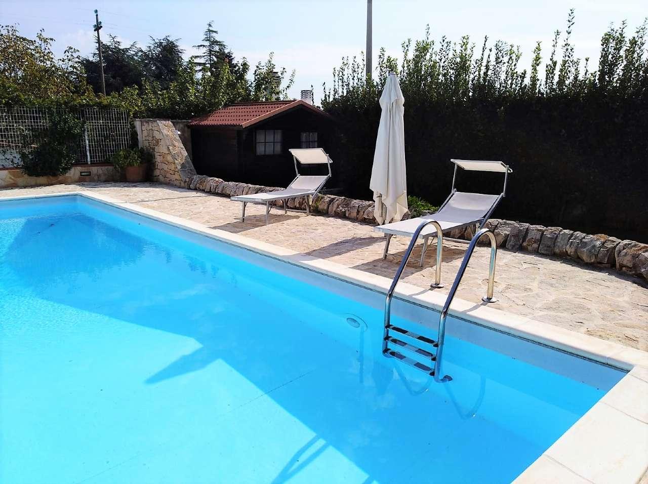 Villa in ottime condizioni in vendita Rif. 7969979