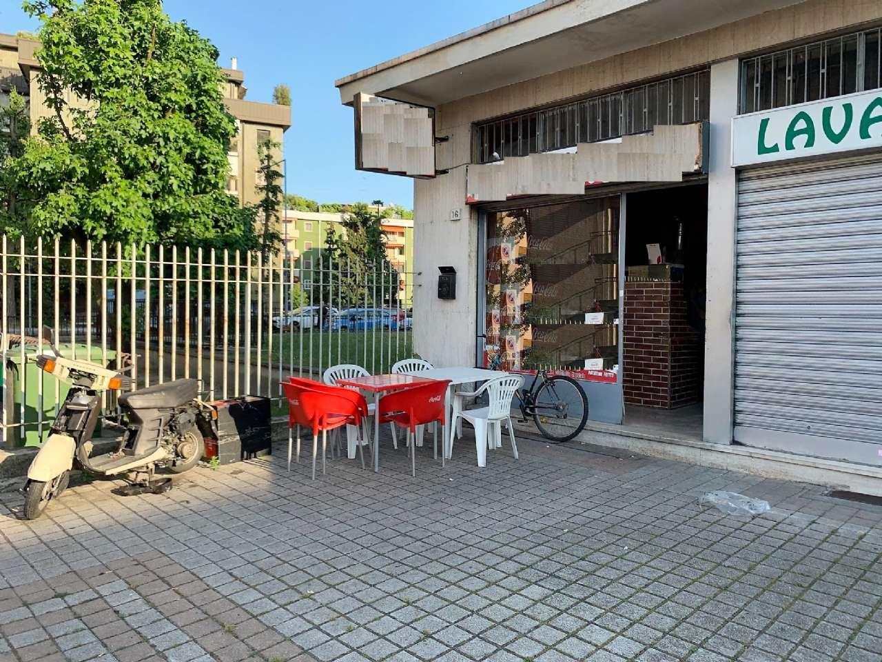 Negozio / Locale in vendita a Rozzano, 2 locali, prezzo € 39.000   PortaleAgenzieImmobiliari.it
