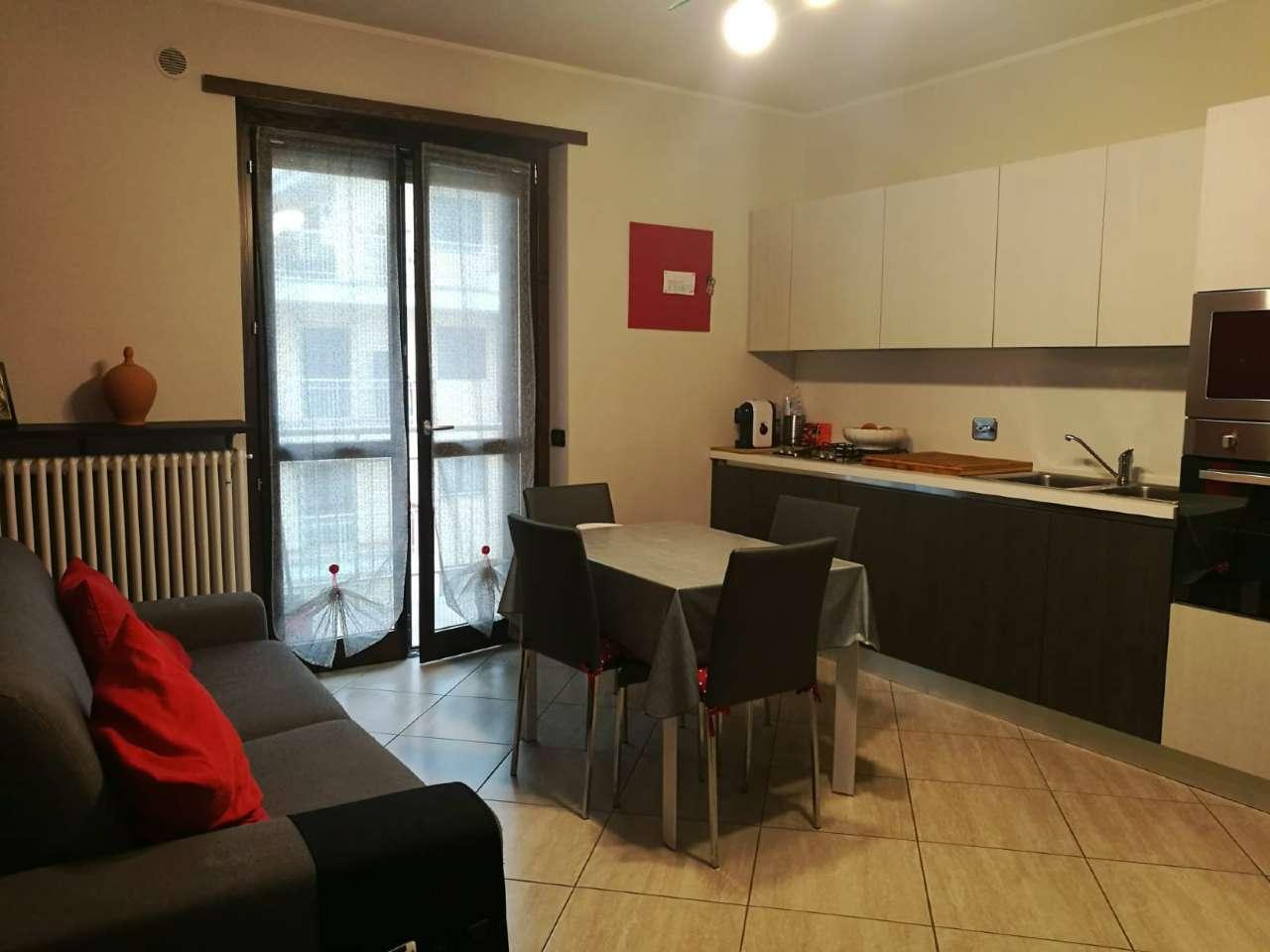 Appartamento in vendita via Padre Aliberti Vinovo