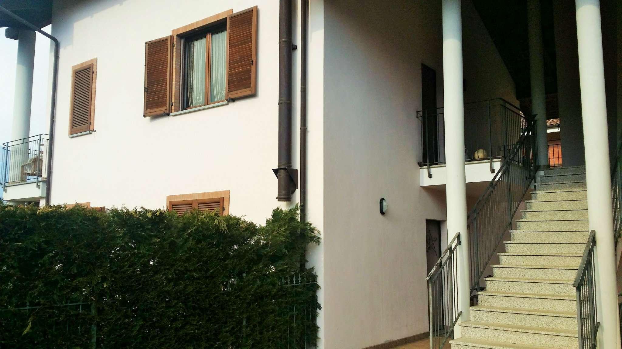 Appartamento in vendita via San Gillio Givoletto