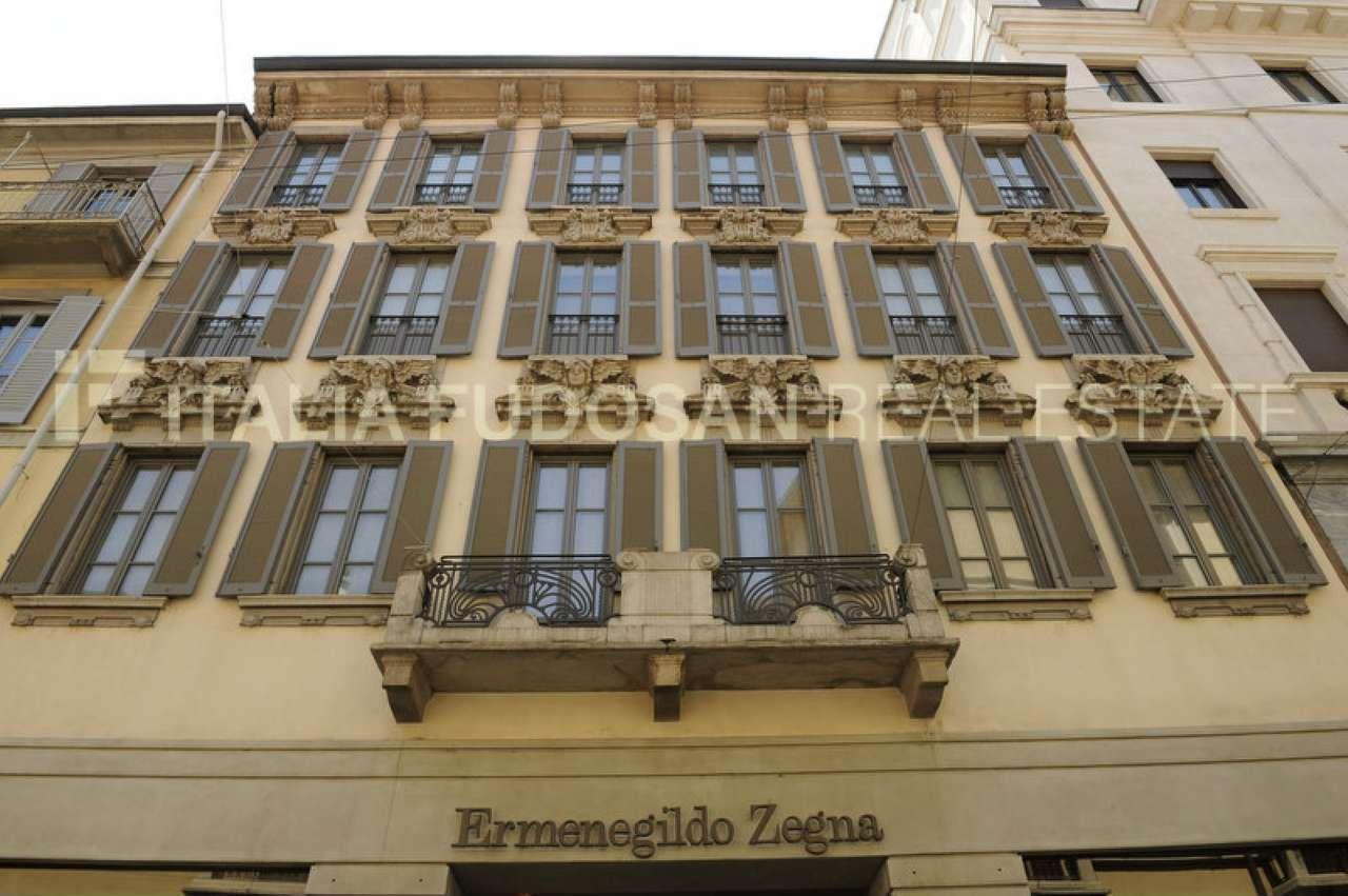 Altro in affitto a Milano, 3 locali, zona Zona: 1 . Centro Storico, Duomo, Brera, Cadorna, Cattolica, prezzo € 7.000   CambioCasa.it