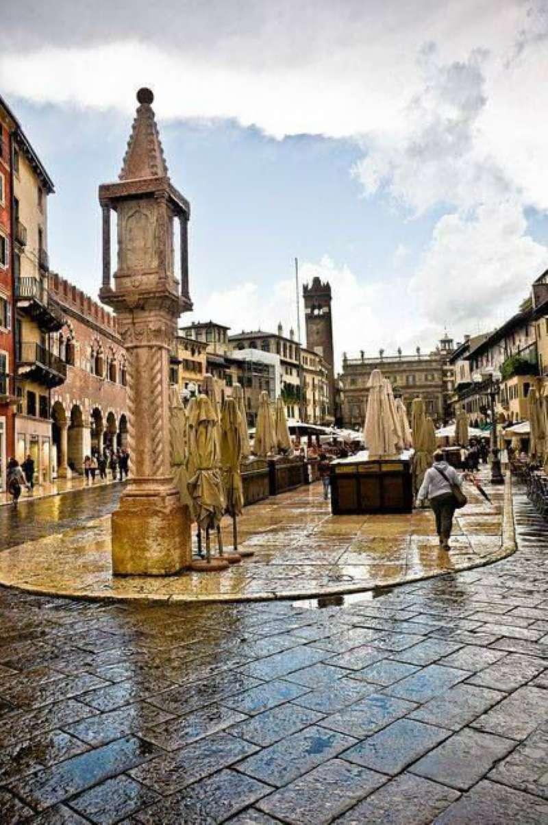 Negozio / Locale in affitto a Verona, 3 locali, zona Zona: 1 . ZTL - Piazza Cittadella - San Zeno - Stadio, Trattative riservate   CambioCasa.it