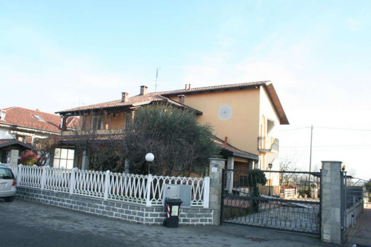 Appartamento in vendita a Caselle Torinese, 5 locali, prezzo € 199.000 | PortaleAgenzieImmobiliari.it