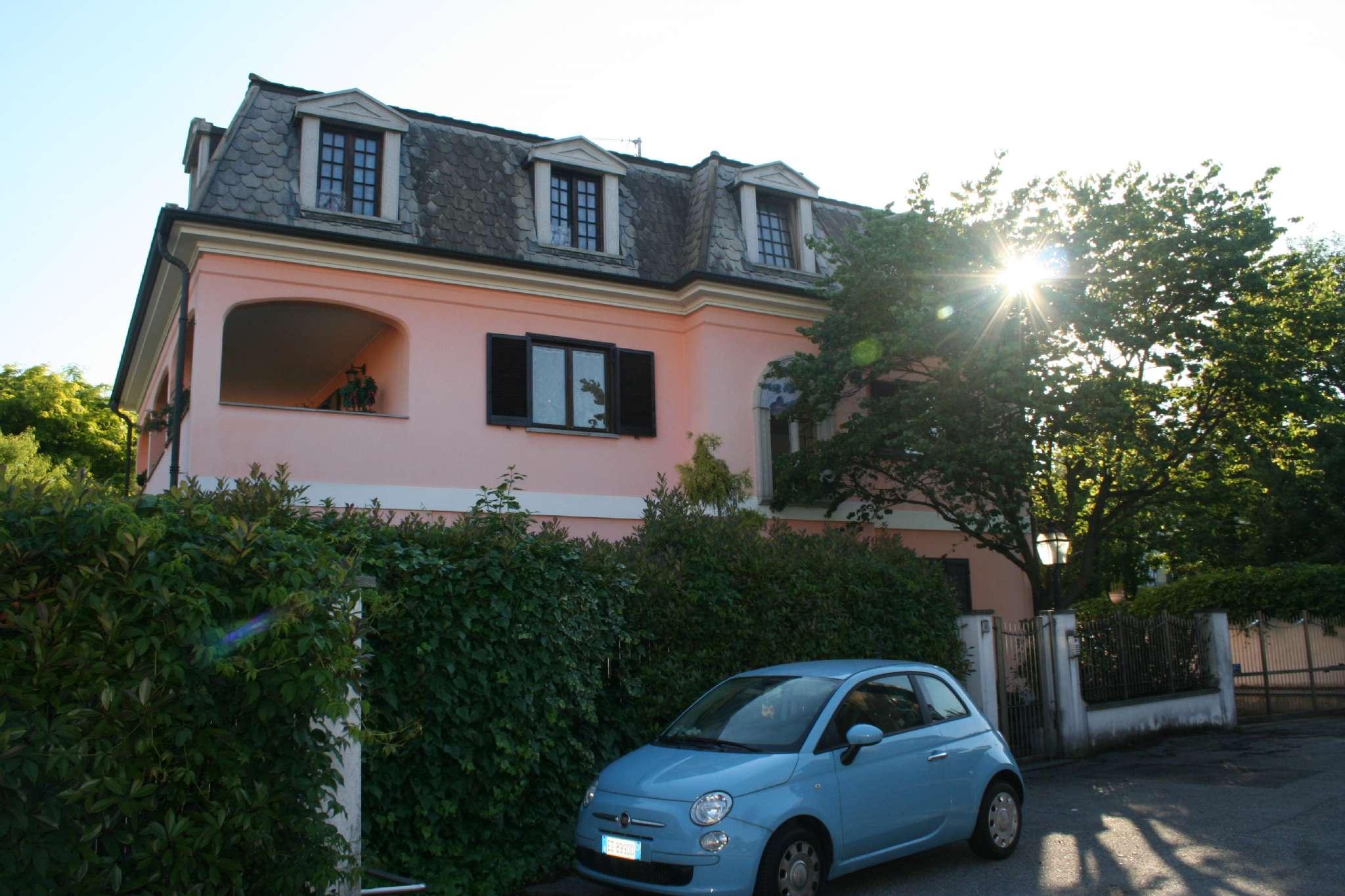 Appartamento in vendita a Caselle Torinese, 2 locali, prezzo € 105.000 | PortaleAgenzieImmobiliari.it