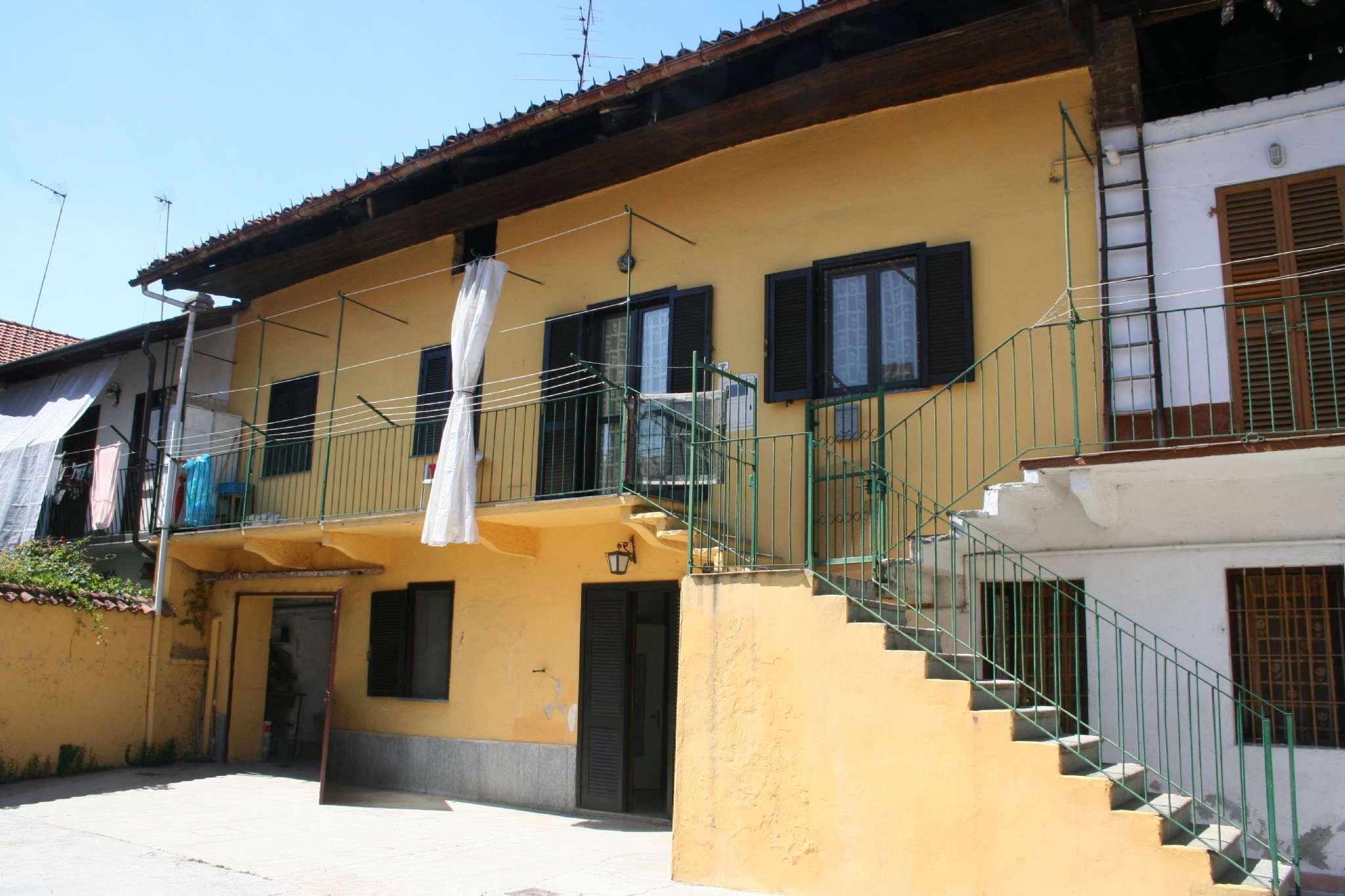 Soluzione Semindipendente in vendita a Caselle Torinese, 5 locali, prezzo € 105.000 | PortaleAgenzieImmobiliari.it