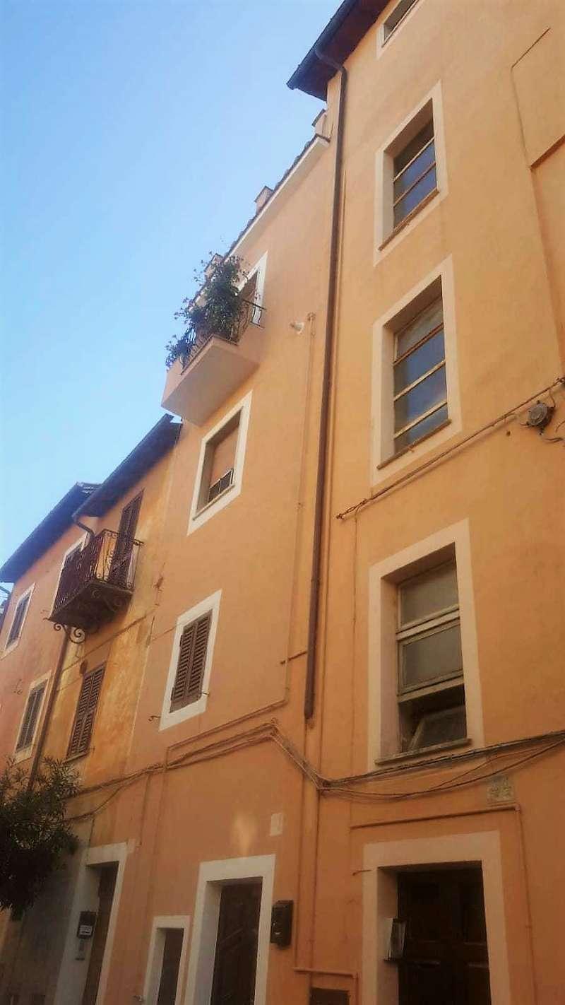 Delizioso loft nel cuore del centro storico di Zagarolo! NUOVO!