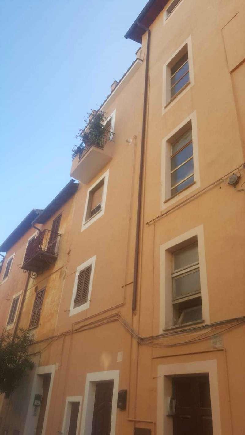 Appartamento ristrutturato arredato in affitto Rif. 7812650