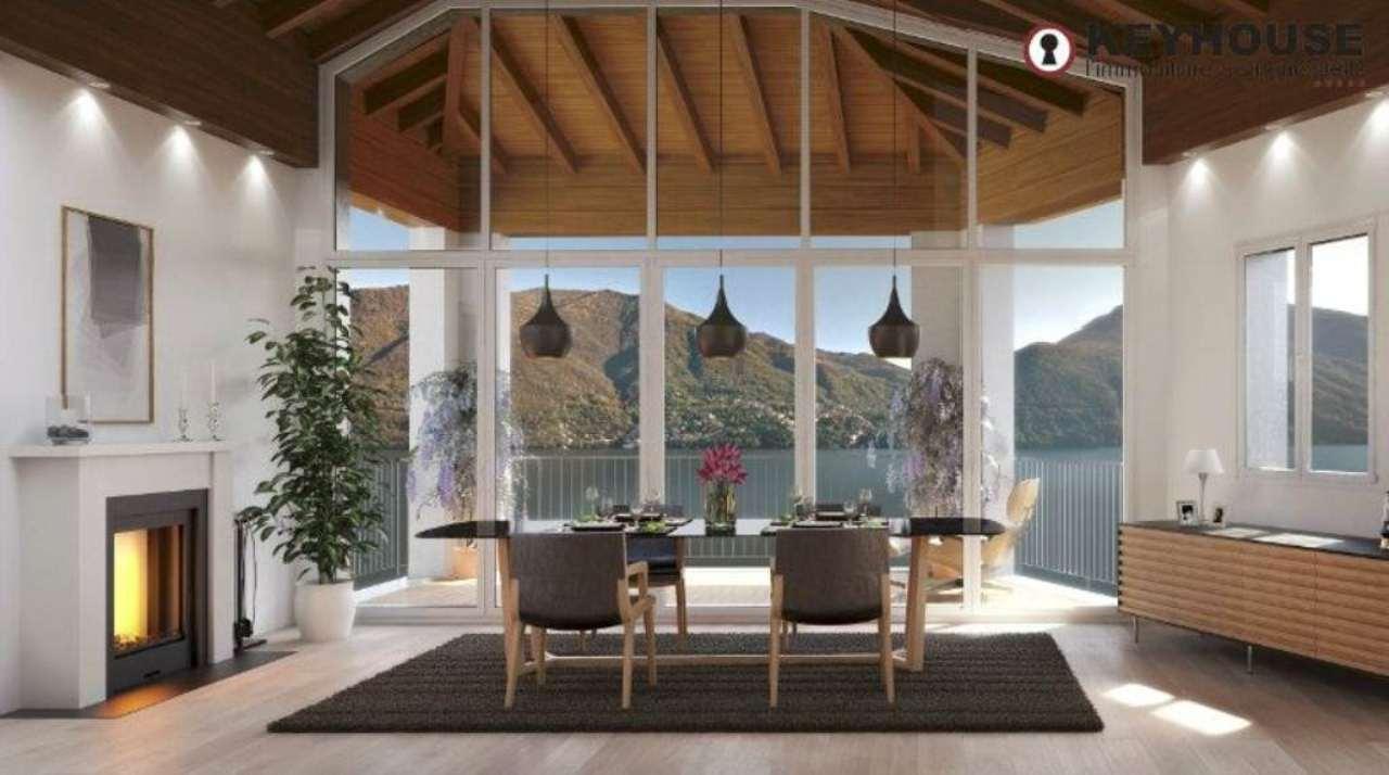 Villa in vendita a Brienno, 6 locali, prezzo € 2.900.000 | CambioCasa.it