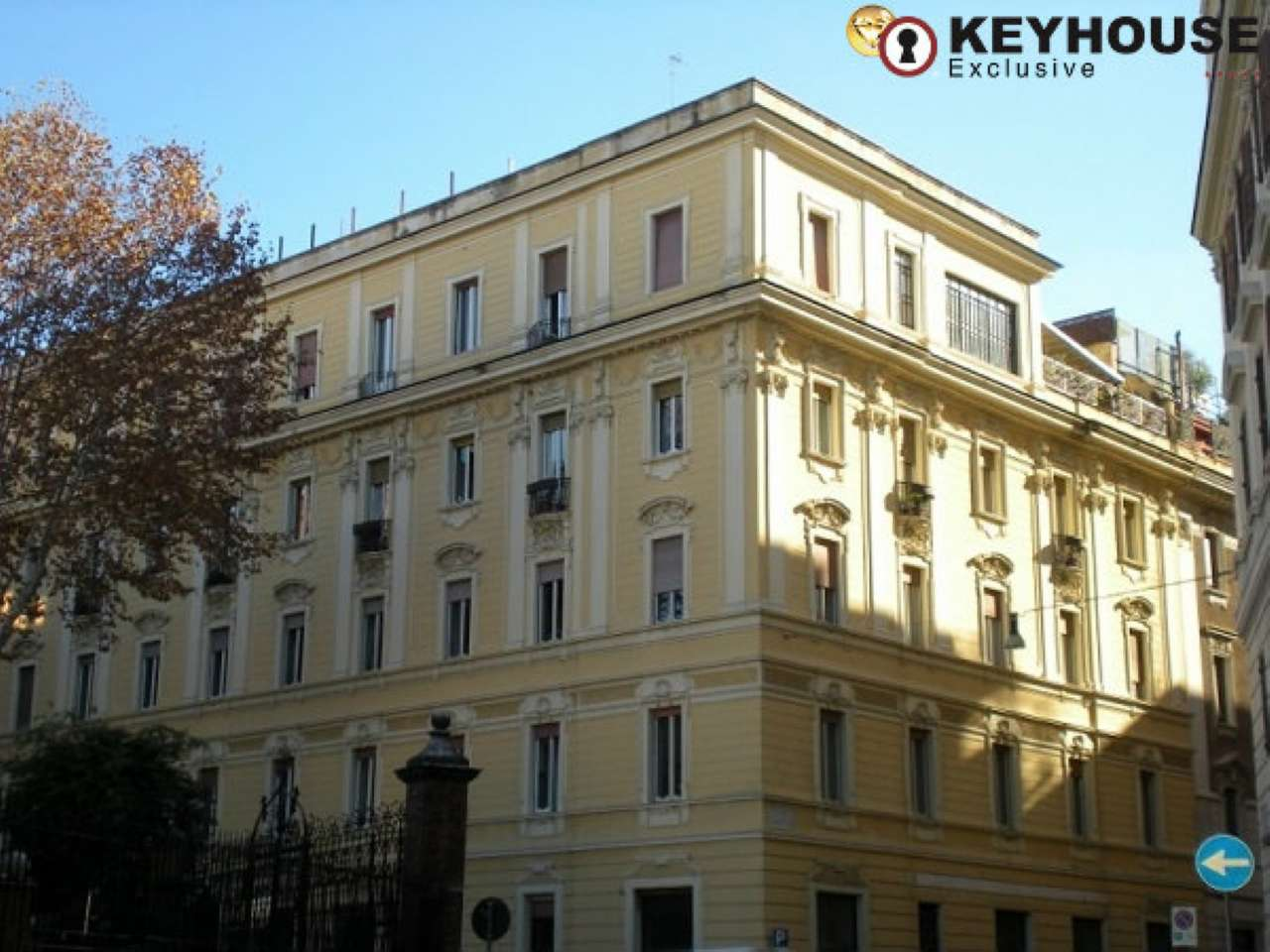 Soluzione Semindipendente in vendita a Roma, 9999 locali, zona Zona: 1 . Centro storico, Trattative riservate   CambioCasa.it