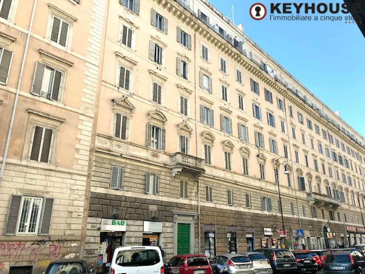 Appartamento in vendita a Roma, 5 locali, zona Zona: 7 . Esquilino, San Lorenzo, Termini, prezzo € 490.000 | CambioCasa.it
