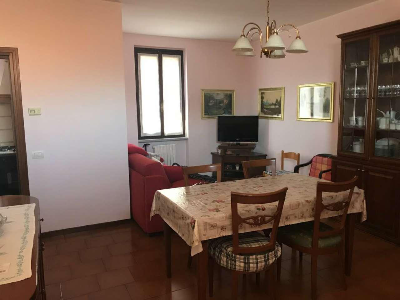 Appartamento ristrutturato in vendita Rif. 8160146
