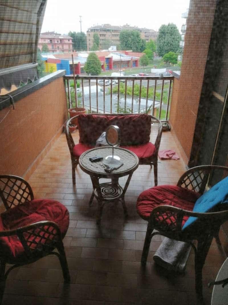 Appartamento in vendita a Liscate, 4 locali, prezzo € 110.000 | PortaleAgenzieImmobiliari.it