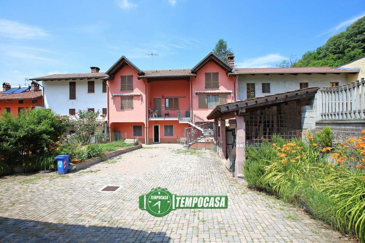 Appartamento in vendita a Monteu da Po, 4 locali, prezzo € 79.000 | CambioCasa.it