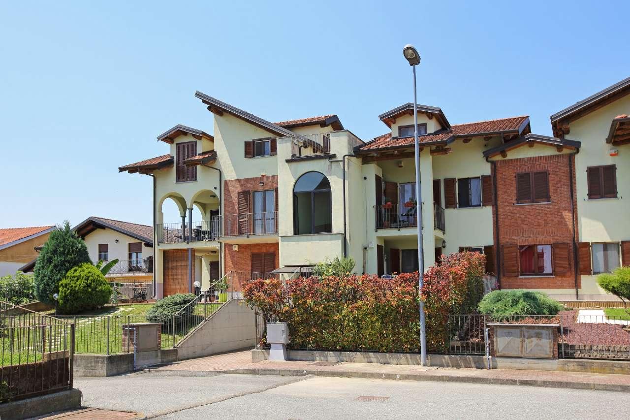 Appartamento in vendita a Verolengo, 5 locali, prezzo € 125.000   CambioCasa.it