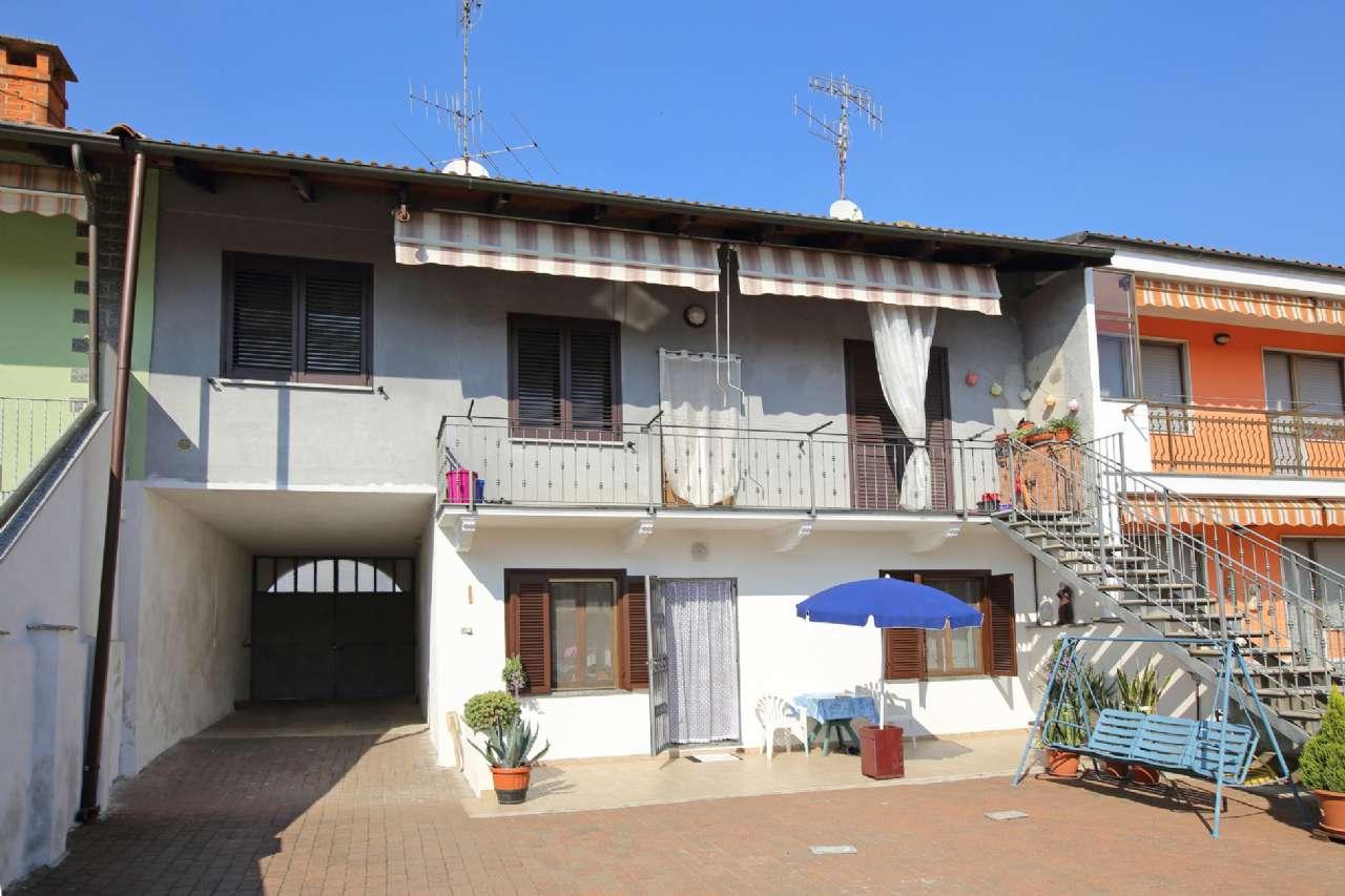 Appartamento in vendita a Verolengo, 4 locali, prezzo € 90.000 | CambioCasa.it