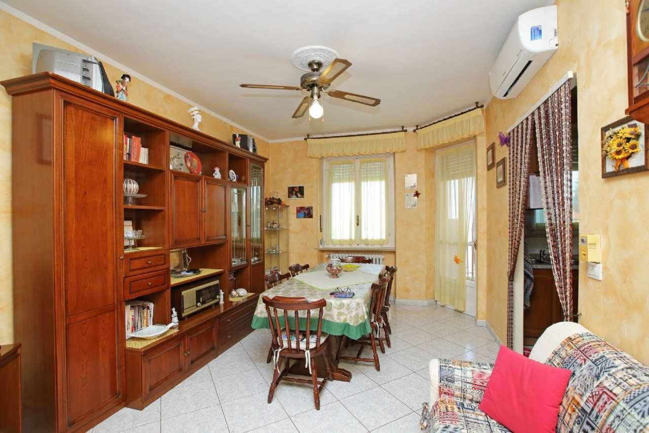 Appartamento in vendita a Verolengo, 3 locali, prezzo € 58.000 | CambioCasa.it