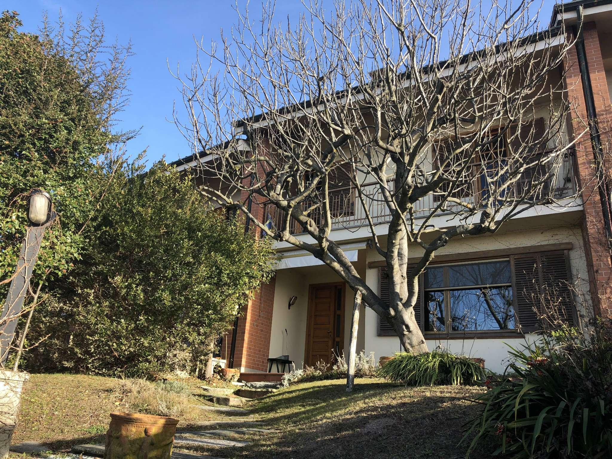 Soluzione Indipendente in vendita a Castagneto Po, 6 locali, prezzo € 170.000 | CambioCasa.it