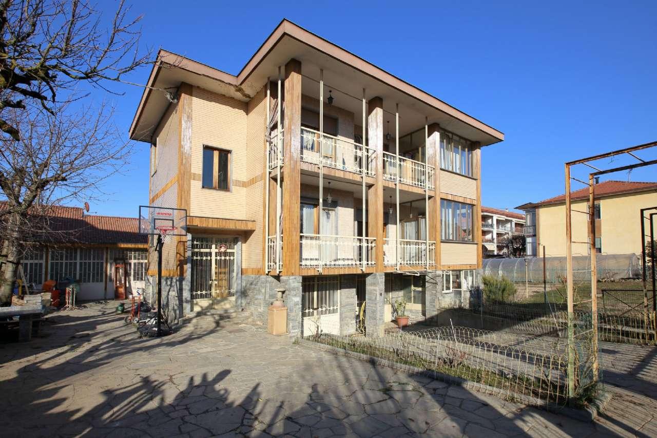 Appartamento in vendita a San Mauro Torinese, 4 locali, prezzo € 229.000 | CambioCasa.it