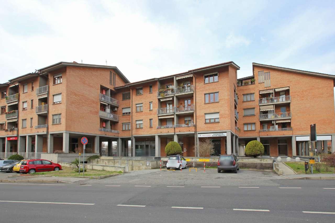 Appartamento in vendita a San Mauro Torinese, 2 locali, prezzo € 100.000 | CambioCasa.it