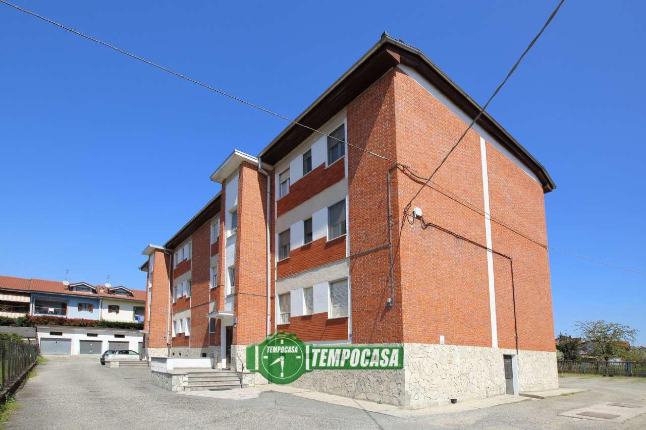 Appartamento in vendita a Verolengo, 3 locali, prezzo € 29.000 | CambioCasa.it