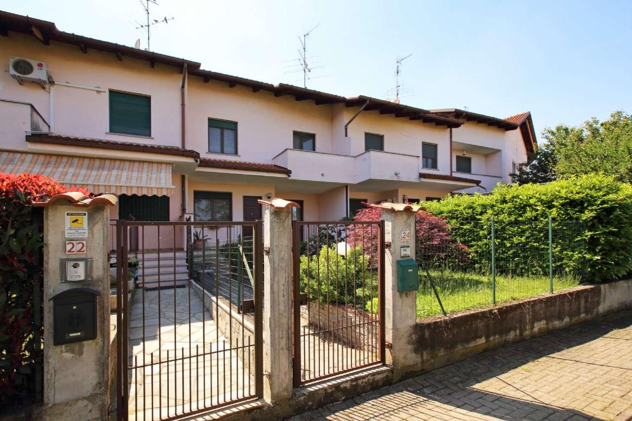 Casa Indipendente in ottime condizioni in vendita Rif. 6937213