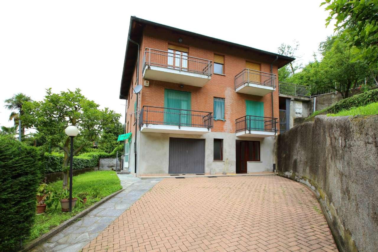 Appartamento in vendita a San Raffaele Cimena, 8 locali, prezzo € 120.000 | CambioCasa.it