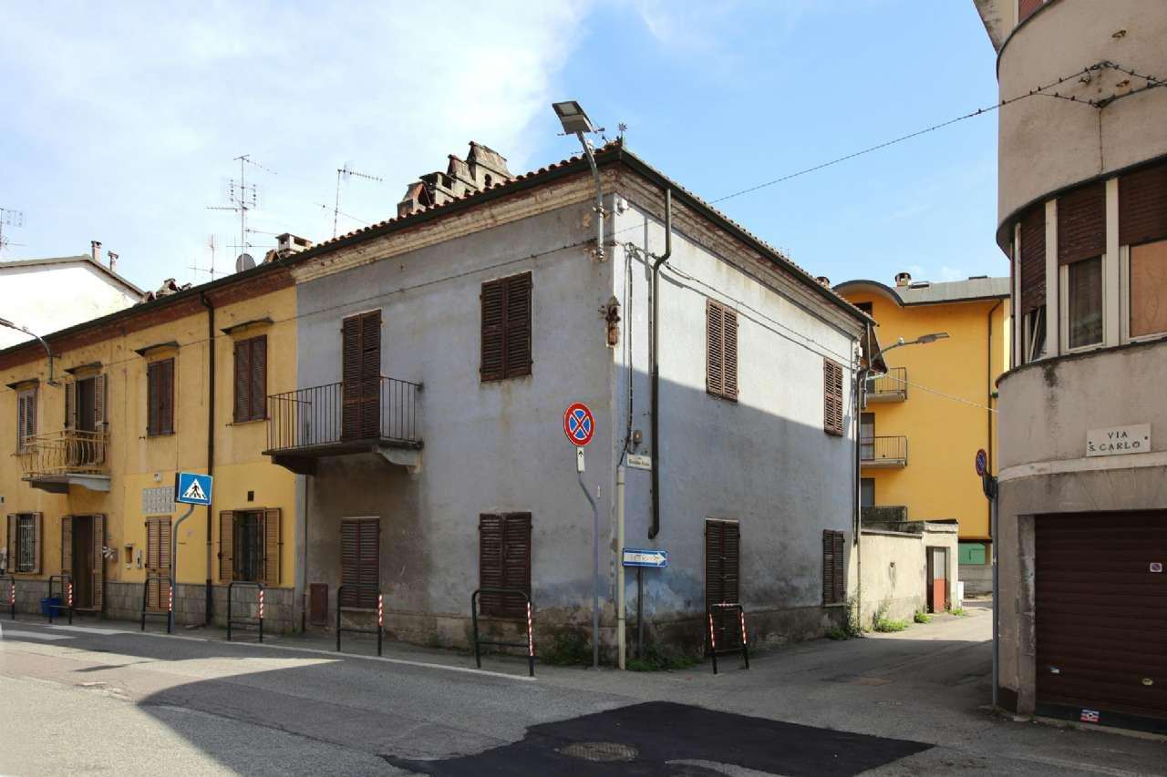 Appartamento in vendita a Chivasso, 6 locali, prezzo € 149.000 | CambioCasa.it