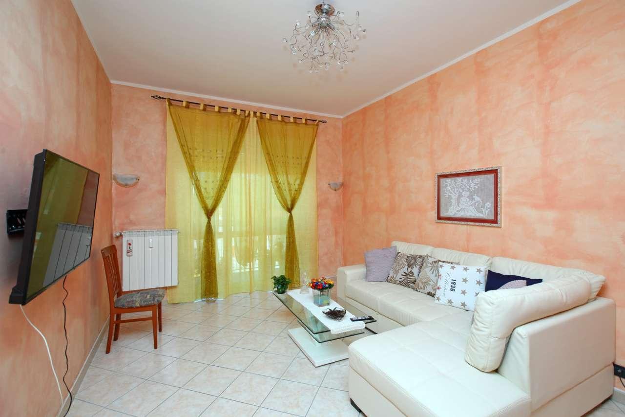 Appartamento ristrutturato in vendita Rif. 7749779